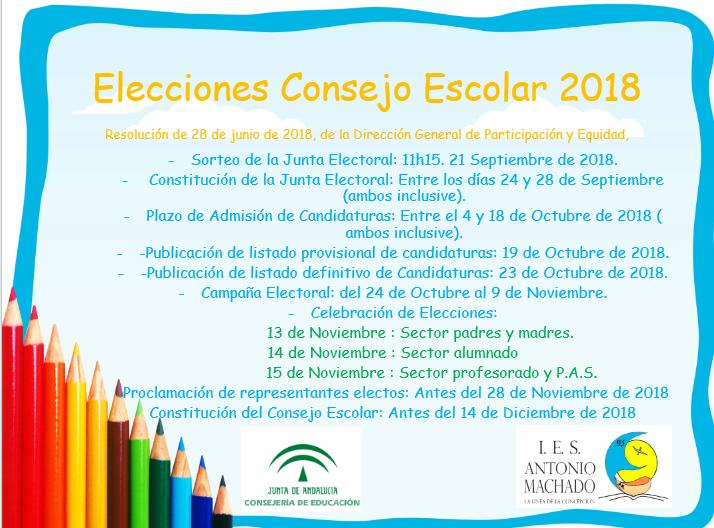 Imagen de la noticia: Próxima celebración de elecciones. ¡Gracias por participar!