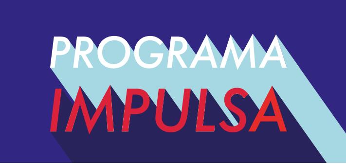 Imagen de la noticia: Programa IMPULSA
